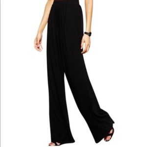 Philosophy high waisted palazzo pants